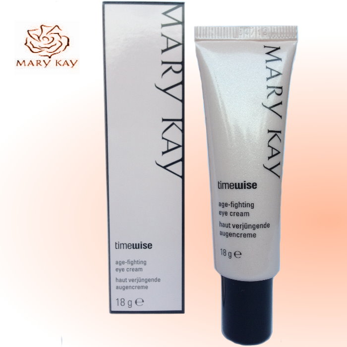 mary kay timewise age fighting eye cream haut verj gende augencreme ebay. Black Bedroom Furniture Sets. Home Design Ideas